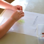 Letter Writing for Different Ages and Stages