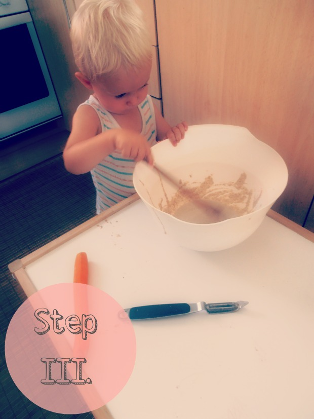 Playful Learning: Toddlers Helping Around the House