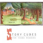 Story Cubes for Young Readers
