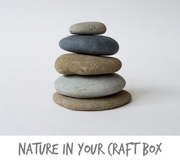 Nature in Your Craft Box