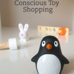 Year at a Glance: Conscious Toy Shopping