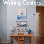 Playful Learning Spaces: 11 Inspiring Writing Centers