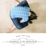 Yoga For Kids: Animals in Winter