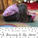 Holiday Yoga: Journey to the Moon